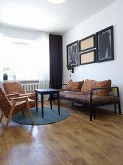 Оренда 2к. квартири в стилі Лофт