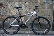 Продам горный велосипед Univega 5100. Цена 3100грн (торг).